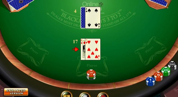 All You Wanted To Understand About Blackjack Online – Best Online ...