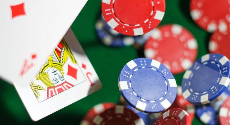 Hijack poker