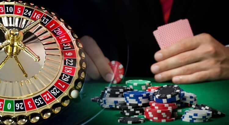 Why You Should Play Slots Online - Best Online Casino Canada24